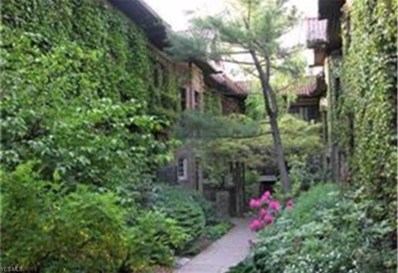 2473 Overlook Rd UNIT 11, Cleveland Heights, OH 44106 - MLS#: 4047960