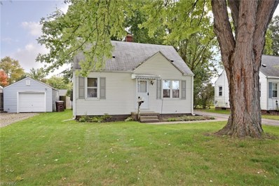 1414 Manor Ave SOUTHWEST, Canton, OH 44710 - MLS#: 4048002