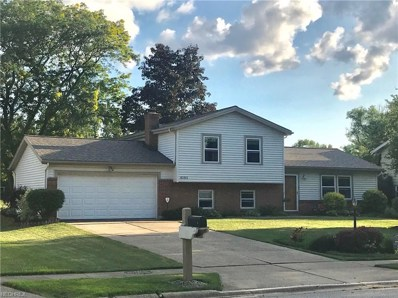 4582 Chatwood Dr, Stow, OH 44224 - MLS#: 4048017