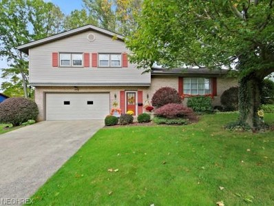600 Oakridge Dr, Youngstown, OH 44512 - MLS#: 4048027