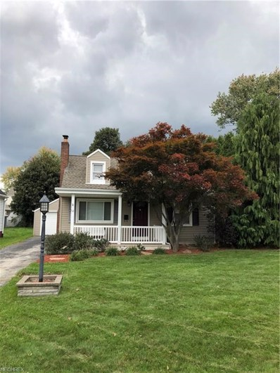 52 Erskine Ave, Youngstown, OH 44512 - MLS#: 4048047