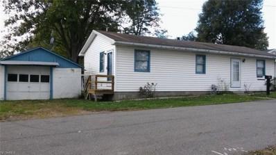 259 S 6th St, Byesville, OH 43723 - MLS#: 4048059