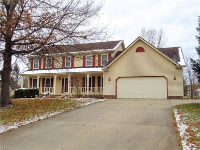 5809 Williamsburg Cir, Hudson, OH 44236 - MLS#: 4048068