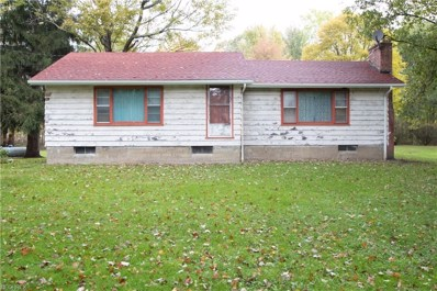 12542 Gladstone Rd, North Jackson, OH 44451 - MLS#: 4048085