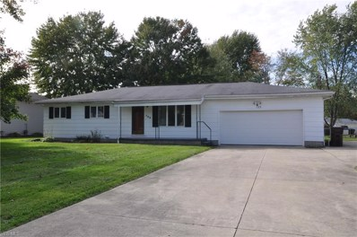 135 S Colonial, Cortland, OH 44410 - MLS#: 4048099