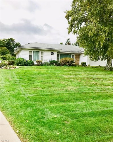 160 S Beverly Ave, Youngstown, OH 44515 - MLS#: 4048115