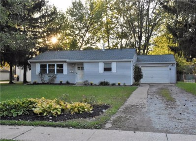 5972 Paula Blvd, North Ridgeville, OH 44039 - MLS#: 4048117