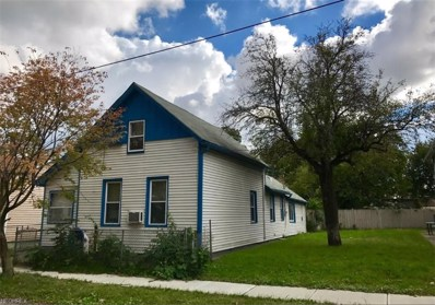 3207 Barber Ave, Cleveland, OH 44113 - MLS#: 4048124