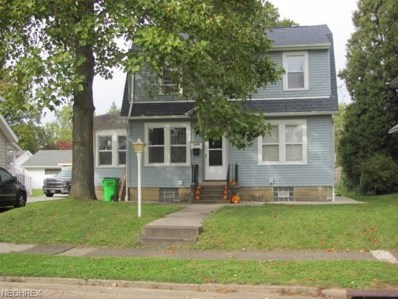 1614 Overlook Ave SOUTHWEST, Massillon, OH 44647 - MLS#: 4048126