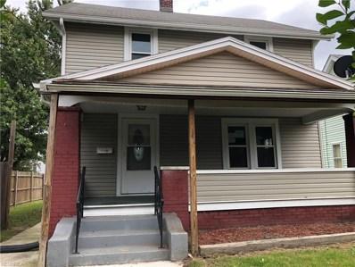 1708 Stark Ave SOUTHWEST, Canton, OH 44706 - MLS#: 4048127