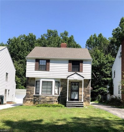 1207 Haselton Rd, Cleveland Heights, OH 44121 - MLS#: 4048148