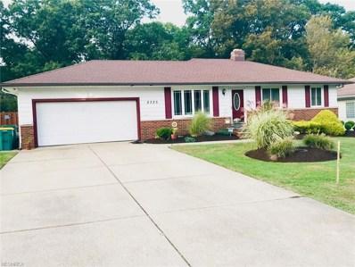 2325 Shady Ln, Seven Hills, OH 44131 - MLS#: 4048165
