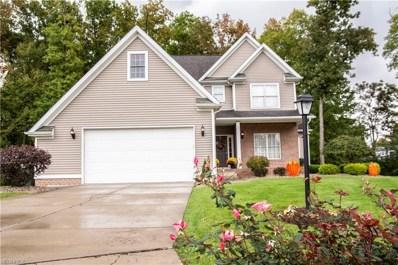 505 Garden Ridge Ct, Boardman, OH 44512 - MLS#: 4048183