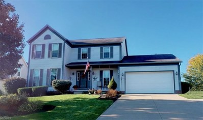 342 Meadowcreek Dr, Wadsworth, OH 44281 - MLS#: 4048233