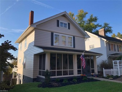 724 Fairmont Ave, Zanesville, OH 43701 - MLS#: 4048242