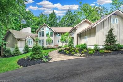 117 Partridge Ln, Chagrin Falls, OH 44022 - MLS#: 4048246