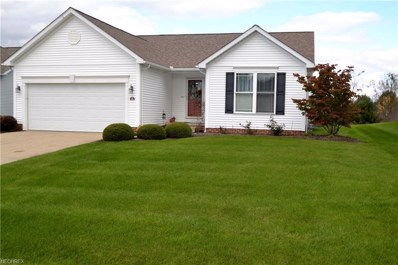 351 Brookpoint St NORTHWEST, North Canton, OH 44720 - MLS#: 4048269