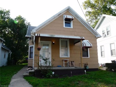 4013 Newark Ave, Cleveland, OH 44109 - MLS#: 4048340