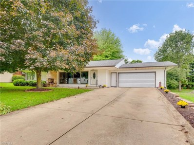 4045 Greenford Ave SOUTHWEST, Massillon, OH 44646 - MLS#: 4048346