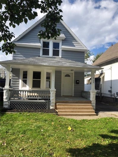2184 W 103rd St, Cleveland, OH 44102 - MLS#: 4048349