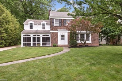 2555 Warwick Rd, Shaker Heights, OH 44120 - MLS#: 4048358