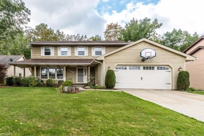 6356 Woodhawk Dr, Mayfield Heights, OH 44124 - #: 4048369