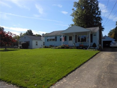 2780 Brunswick Rd, Youngstown, OH 44511 - MLS#: 4048383