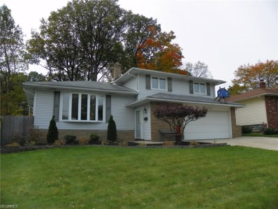 2509 Coventry Dr, Parma, OH 44134 - MLS#: 4048403