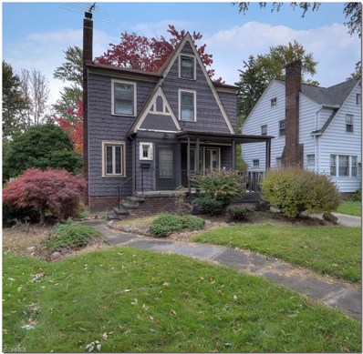 1175 Pomona, Cleveland Heights, OH 44121 - MLS#: 4048406