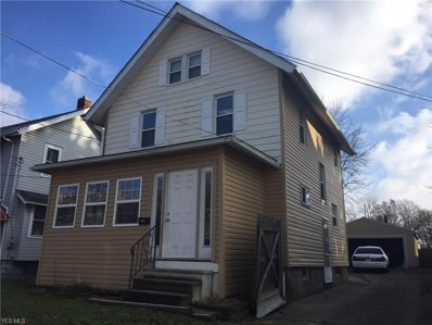 1045 Dietz Ave, Akron, OH 44301 - MLS#: 4048518