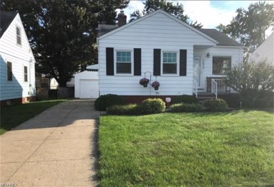 12624 Southern Ave, Garfield Heights, OH 44125 - MLS#: 4048548