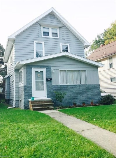 98 E Archwood Ave, Akron, OH 44301 - MLS#: 4048574