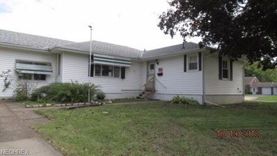 3037 Ashland Ave, Lorain, OH 44052 - MLS#: 4048616
