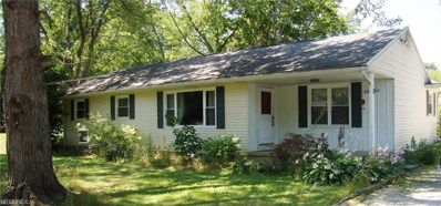 1276 N Plainview Dr, Copley, OH 44321 - MLS#: 4048656