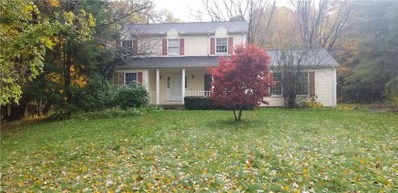 17855 Bridge Creek Trl, Chagrin Falls, OH 44023 - MLS#: 4048685