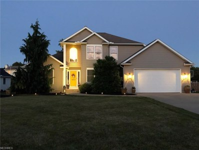 9053 Fairpark Ave NORTHWEST, Canal Fulton, OH 44614 - MLS#: 4048723