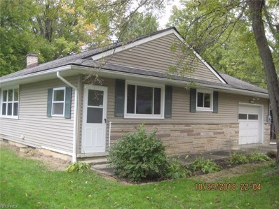 2071 Uniondale Dr, Stow, OH 44224 - MLS#: 4048737