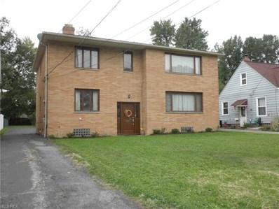 2107 Lorimer Rd, Parma, OH 44134 - MLS#: 4048750