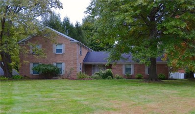1150 Briarview Ave NORTHWEST, North Canton, OH 44720 - MLS#: 4048751