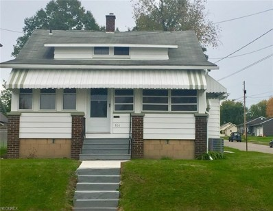 701 Lawrence Ave, Girard, OH 44420 - MLS#: 4048768