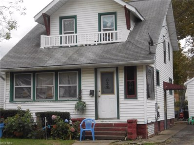 172 E Prospect St, Painesville, OH 44077 - #: 4048786