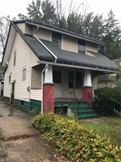 554 Corice St, Akron, OH 44311 - MLS#: 4048798