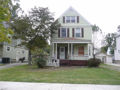 210 Harvard Ave, Elyria, OH 44035 - MLS#: 4048805