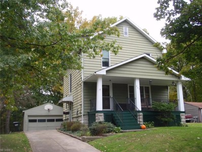 207 Forest Dr, Bedford, OH 44146 - MLS#: 4048834