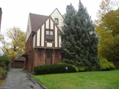 3715 Rawnsdale Rd, Shaker Heights, OH 44122 - MLS#: 4048858