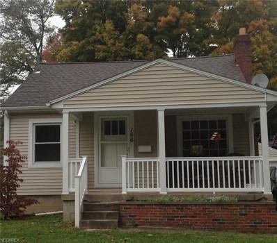 166 Homestead Dr, Boardman, OH 44512 - MLS#: 4048861