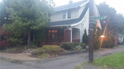 1350 Yale Ave NORTHWEST, Canton, OH 44703 - MLS#: 4048863
