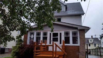 2702 Roanoke Ave, Cleveland, OH 44109 - MLS#: 4048866