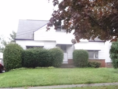 5393 E 132nd St, Garfield Heights, OH 44125 - MLS#: 4048874