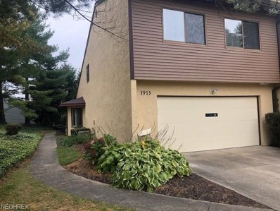 1913 Brookwood Dr, Akron, OH 44313 - #: 4048895